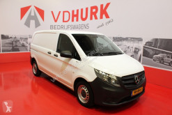 Fourgon utilitaire Mercedes Vito 109 CDI NETTE STAAT/PDC/Cruise/Airco