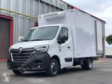 Renault Master Master 165.35 isotermico frigo užitkový vůz s chladničkou použitý