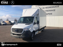 Utilitaire châssis cabine Mercedes Sprinter CCb 516 CDI 43 3T5 Propulsion