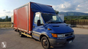 Iveco Daily 50C13 used cargo van
