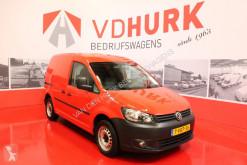 Furgoneta furgoneta furgón Volkswagen Caddy 1.6 TDI Nw.Riem+Beurt/Airco/Trekhaak