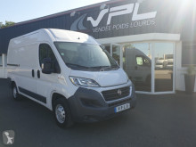 Fiat Ducato FG 3.3 MH2 2.3 MULTIJET 130CH PACK PROFESSIONAL fourgon utilitaire occasion