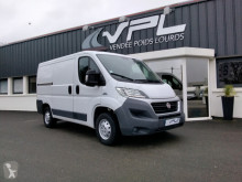 Fiat Ducato FG 3.0 CH1 2.3 MULTIJET 130CH PACK PROFESSIONAL fourgon utilitaire occasion