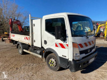 Nissan Cabstar 35.11 utilitaire benne occasion