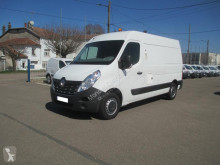 Renault Master F3500 L2H2 2.3 DCI 110CH GRAND CONFORT nyttofordon begagnad