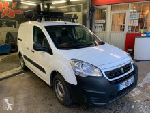 Peugeot Partner fourgon utilitaire occasion