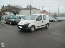 Fourgon utilitaire Citroën Nemo HDi 70