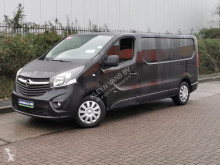 Opel Vivaro 1.6 cdti, lang, 140 pk užitková dodávka použitý