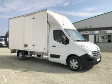 Renault Master 150.35 used large volume box van
