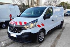 Fourgon utilitaire Renault Trafic L1H1 2,0L DCI 90 CV