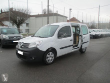 Renault Kangoo express 1.5 DCI 110CH ENERGY GRAND CONFORT EURO6 fourgon utilitaire occasion
