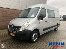Renault Master 145 Dci L2H2 DC - DUBBEL CABINE fourgon utilitaire occasion