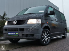 Furgoneta Volkswagen Transporter L2 DUBB furgoneta furgón usada
