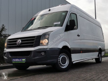 Volkswagen Crafter 2.0 fourgon utilitaire occasion
