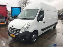 Fourgon utilitaire Renault Master T35 L3H3 2.3CDI Maxi