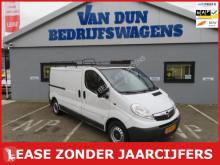 Opel Vivaro užitková dodávka použitý
