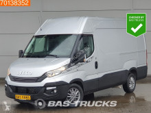 Fourgon utilitaire Iveco Daily 35S21 210PK Automaat Special Edition Navi Camera LM Velgen L2H2 11m3 A/C Cruise control