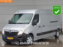 Fourgon utilitaire Opel Movano 2.3 CDTI 145PK Dubbele schuifdeur Airco Cruise Trekhaak L3H2 12m3 A/C Towbar Cruise control