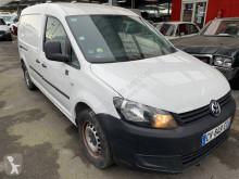 Volkswagen Caddy 1,6 L 102 CV used negative trailer body refrigerated van