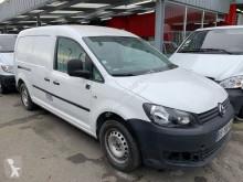 Volkswagen Caddy 1,6 L 102 CV nyttobil med kyl negativ kaross begagnad