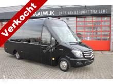 Mercedes Sprinter 519 cdi Retarder 19 + 1 seats euro 6 + Retarder + 12060 KM minibus occasion