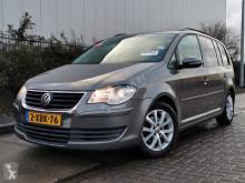 Voiture 4X4 / SUV Volkswagen Touran 1.6 102PK