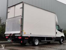Furgoneta furgoneta caja gran volumen Iveco Daily 35 C 140 gesloten laadbak