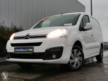 Citroën Berlingo 1.6 HDi фургон б/у