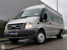 Minibuss Ford 2.4 tdci maxi 17 per