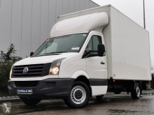 Volkswagen Crafter 2.0 tdi 35 utilitaire caisse grand volume occasion