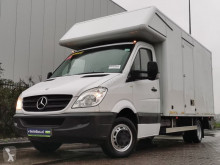 Mercedes large volume box van Sprinter 511 cdi ac automaat!