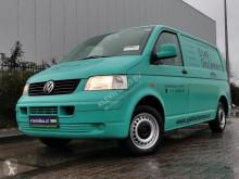 Furgoneta Volkswagen Transporter 1.9 TDI furgoneta furgón usada