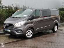 Ford Transit lang l2 dubbelcabine fourgon utilitaire occasion