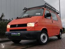 Furgoneta Volkswagen 1,9 furgoneta furgón usada