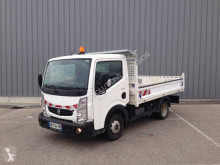Utilitaire benne standard Renault Maxity 130