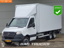 Utilitaire caisse grand volume Mercedes Sprinter 516 CDI BE Combi 2500kg netto laden 520cm laadbak BE rijbewijs A/C Cruise control