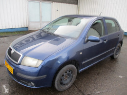 Skoda Fabia 1.9 TDi , Airco used car