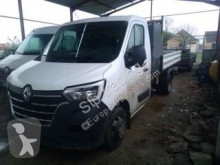 Renault Master utilitaire benne standard occasion