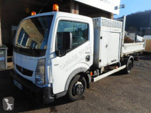 Renault Maxity 130.35 utilitaire benne tri-benne occasion