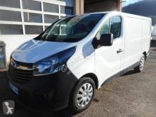 Opel Vivaro L1H1 CDTI 120 fourgon utilitaire occasion