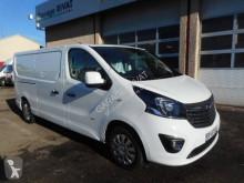 Fourgon utilitaire Opel Vivaro L2H1 CDTI 120