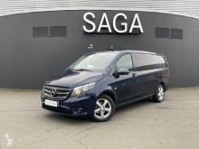 Mercedes Vito Fg 116 CDI Mixto Long Select E6 fourgon utilitaire occasion