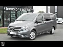 Mercedes Vito Fg 116 CDI Mixto Long Select E6 BA7 fourgon utilitaire occasion