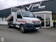 Open bakwagen Iveco Daily CCB 65C18 BENNE