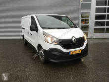 Fourgon utilitaire Renault Trafic 1.6 dCi 116 pk L2H1 Trekhaak/Navi/PDC/Cruise/Airco