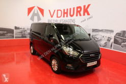 Fourgon utilitaire Ford Transit 2.0 TDCI 170 pk Aut. DC Dubbel Cabine 2xSchuifd/Stoelverw./Omvormer/