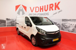 Opel Vivaro 1.6 CDTI 120 pk Navi/PDC/Cruise/Airco fourgon utilitaire occasion