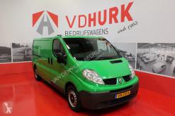 Furgoneta furgoneta furgón Renault Trafic 2.0 dCi 115 pk L2H1 Inbouw/Trekhaak/Cruise/Navi/Ai