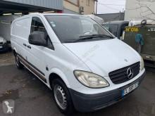 Utilitaire frigo caisse positive Mercedes Vito 109 CDI