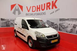 Peugeot Partner 1.6 100 pk Inrichting/Cruise/PDC/Airco/Tr fourgon utilitaire occasion